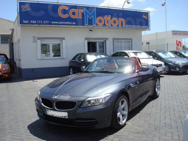 BMW Z4 1.8 SDRIVE 2014