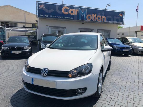 VW GOLF 1.6 TDI RABBIT