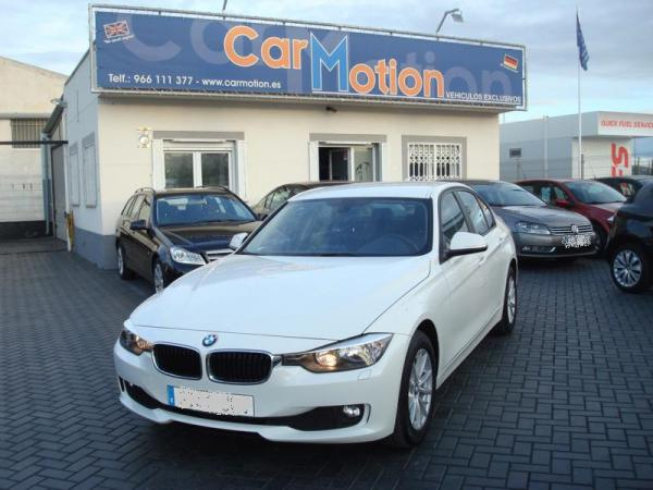 BMW 320 D ESSENTIAL EDITION