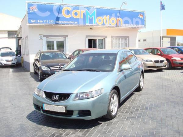 HONDA ACCORD 2.2 i- CTDI