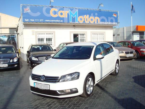 VW PASSAT 1.6 TDI EDITION BLUEMOTION TECH.