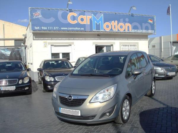 OPEL MERIVA 1.7 CDTI ENJOY